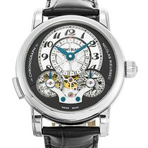 Montblanc Watch Nicolas Rieussec 104981
