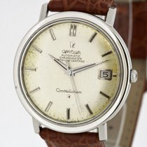 Omega Constellation Chronometer Automatic Watch 168.004 Cal....