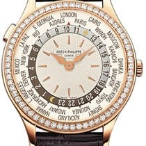 Patek Philippe Complications Global Time
