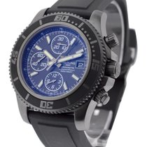 Breitling M13341 Superocean II Chronograph - Limited Edition -...