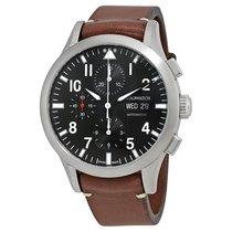 Aerowatch The Grand Classics Pilot Automatic Chronograph...