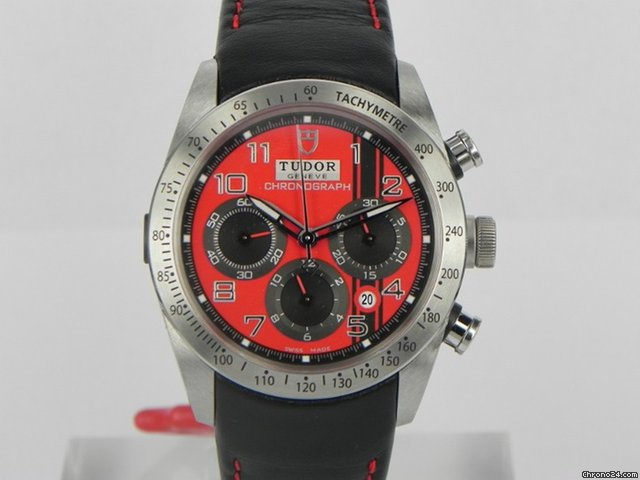 Tudor FASTRIDER DUCATI CHRONO for $3,026 for sale from a ...