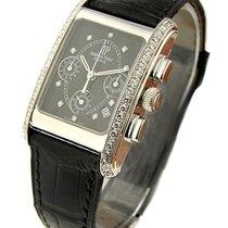 Audemars Piguet Edward Piguet Chronograph with Diamond Case