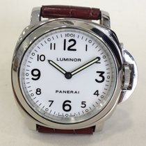 Panerai Luminor B Series - Ltd Ed.1500pcs