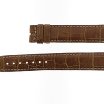Jaeger-LeCoultre Brown Alligator Strap