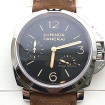 Panerai LUMINOR 1950 3 DAYS POWER RESERVE ACCIAIO PAM00423