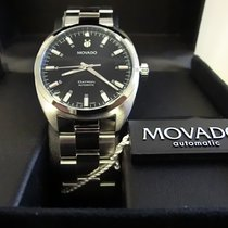 Movado Datron Automatic