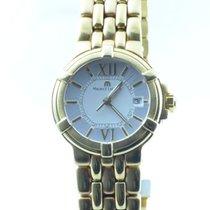 Maurice Lacroix Calypso 30mm Damen Stahl/gold Neue Version