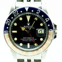 Rolex GMT 1675 Mark I Long E
