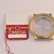 Omega constellation case and crystal never used
