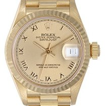 Rolex Ladies President Watch 6917
