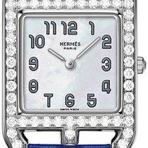 Hermès Cape Cod Quartz Small PM 040267ww00