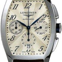 Longines Evidenza Large L2.643.4.73.4
