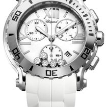 Chopard Happy Sport Chronograph Quartz 42mm 288499-3001