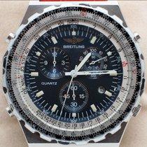 Breitling Jupiter Pilot Alarm Chronograph