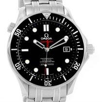 Omega Seamaster Limited Edition Bond 007 Watch 212.30.41.20.01...