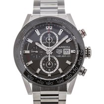 TAG Heuer Carrera 43 Automatic Chronograph