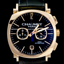 Chaumet Dandy Chronograph XL