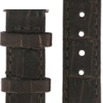 Certina DS Prime Lederband braun ohne Schließe C610013347
