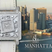 Jacob & Co. Manhattan
