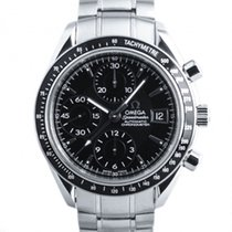 Omega Speedmaster Chronograph Mens 3210.50 (USED)