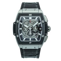 Hublot Spirit of Big Bang Titanium Ceramic 45 mm