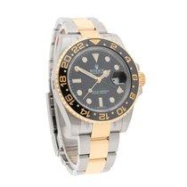 Rolex GMT Master II Unused