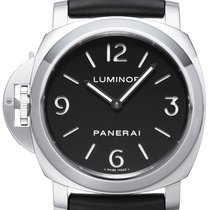 Panerai Luminor Base left-handed - 44mm
