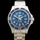 Breitling Superocean II Stainless Steel Gents A17365D1/C915