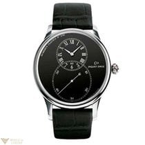 Jaquet-Droz Grande Seconde Limited Edition 18K White Gold...