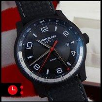 Montblanc Timewalker UTC NEW