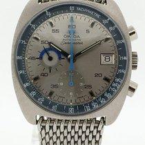 Omega Seamaster Automatic Chronograph