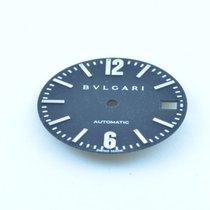 Bulgari Zifferblatt Herren Uhr Automatik 26mm 2