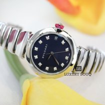 Bulgari BVLGARI LVCEA  Automatic Ladies Watch