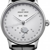 Jaquet-Droz The Eclipse Silver