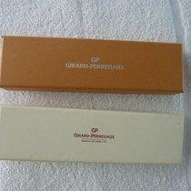Girard Perregaux Cardboard boxes (for Buckle??)