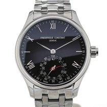 Frederique Constant Horological Smartwatch 42 Quartz Steel