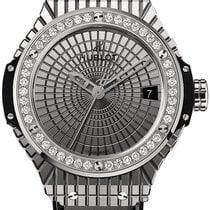 Hublot Big Bang Steel Caviar 41mm 346.sx.0870.vr.1204
