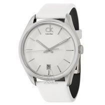 ck Calvin Klein Men's Masculine Watch