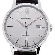Montblanc Heritage Spirit 39 Automatic Date