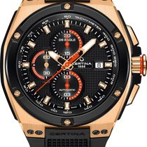 Certina DS Eagle C023.727.37.051.00 Herrenchronograph Sehr...