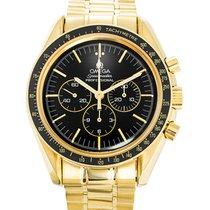 Omega Watch Speedmaster Moonwatch BA 345.0052