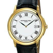 Raymond Weil Automatic Gold Collection