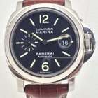 Panerai Luminor Marina PAM104 Automatic 44 mm I Serie FULL SET...