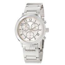 ck Calvin Klein Men's Continual Chronograph Watch
