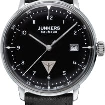 Junkers Inspiration 6046-2 Herrenarmbanduhr Made in Germany