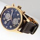 IWC Pilot Chronograph Edition Antoine De St. Exupéry