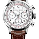 Baume & Mercier Capeland XL Chronograph Automatic 42mm
