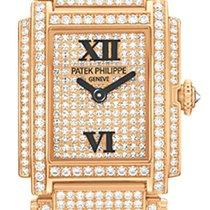 Patek Philippe 4909/50R-001 Twenty~4 Ladies 22 x 26.3mm...