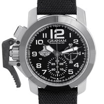 Graham Chronofighter Oversize LA Kings Limited 2CCAC.B08A.T12S